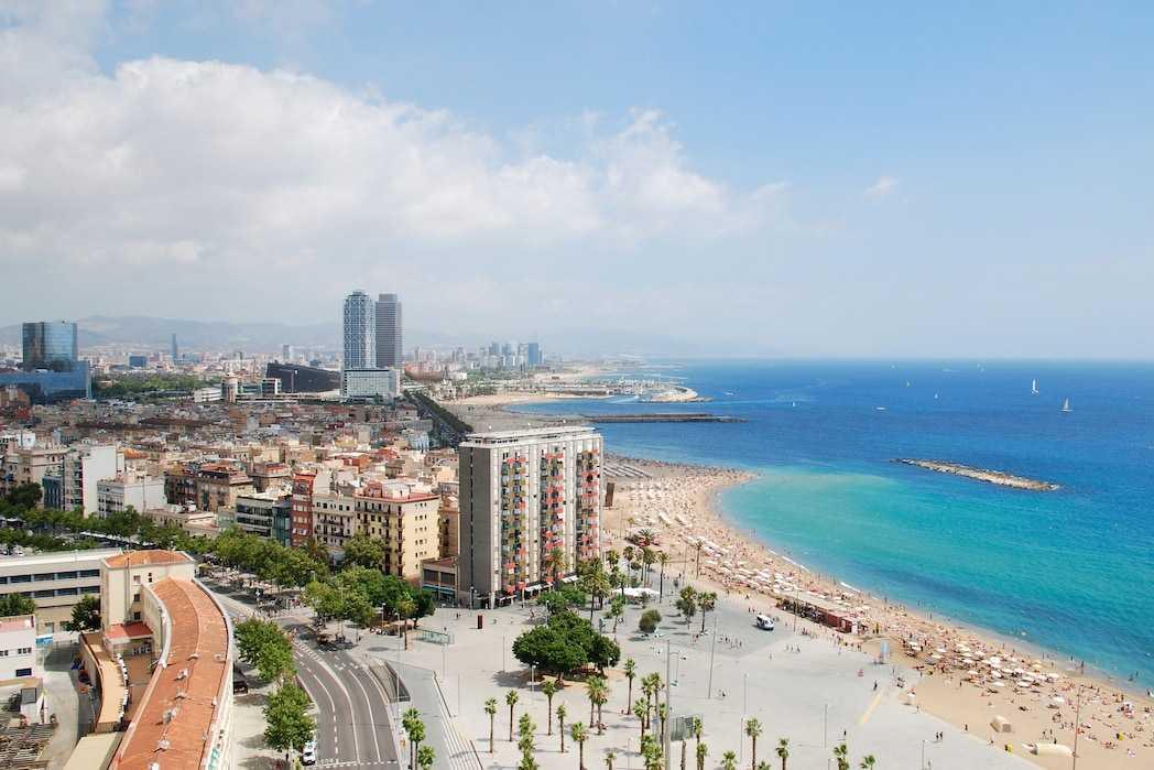Топ-10 курортов испании — лучшие места и курорты для отдыха на море в 2019 году