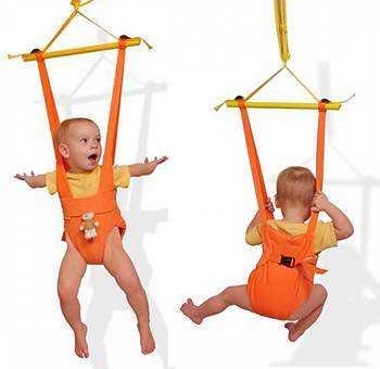 Детские прыгунки: с какого возраста их можно использовать? - мапапама.ру — сайт для будущих и молодых родителей: беременность и роды, уход и воспитание детей до 3-х лет