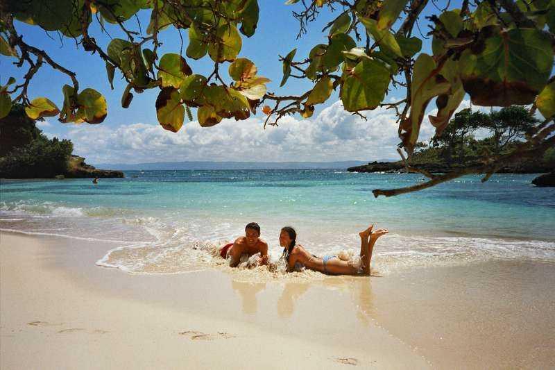 Пляжный отдых в доминикане с ребенком — куда поехать?