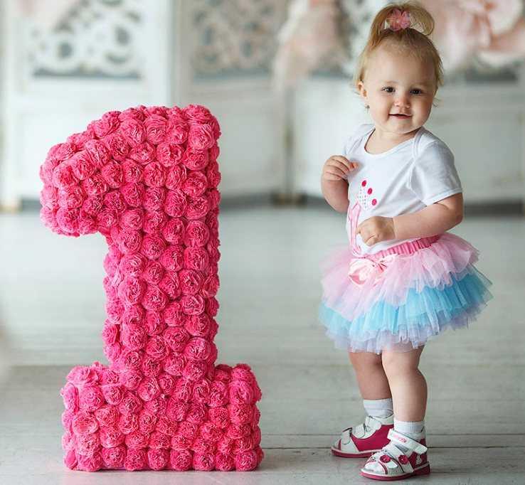 73 подарка ребенку на 1 год мальчику и девочке: советы по игрушкам