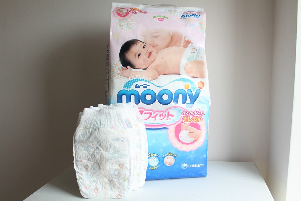 Как выбрать качественный подгузник для ребенка.