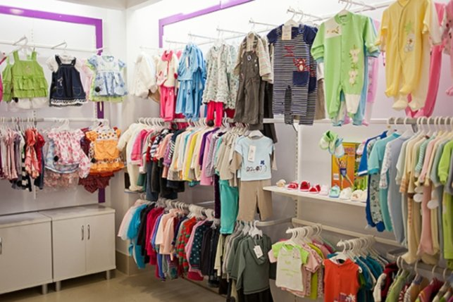 Открыть интернет магазин детской одежды с нуля: начало бизнеса