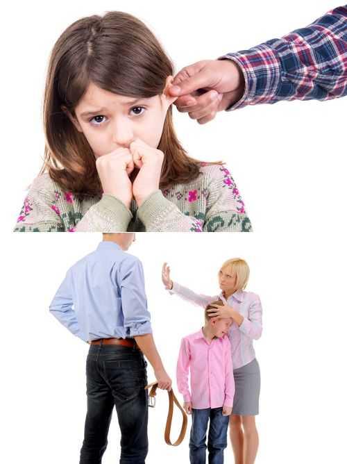 Наказывать или нет ребенка за случайные проступки?