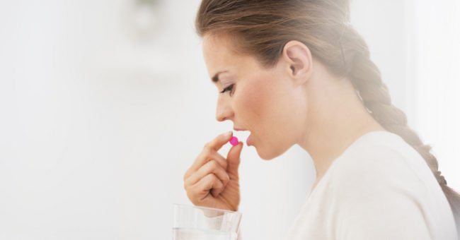 Стрепсилс при беременности 3 триместр