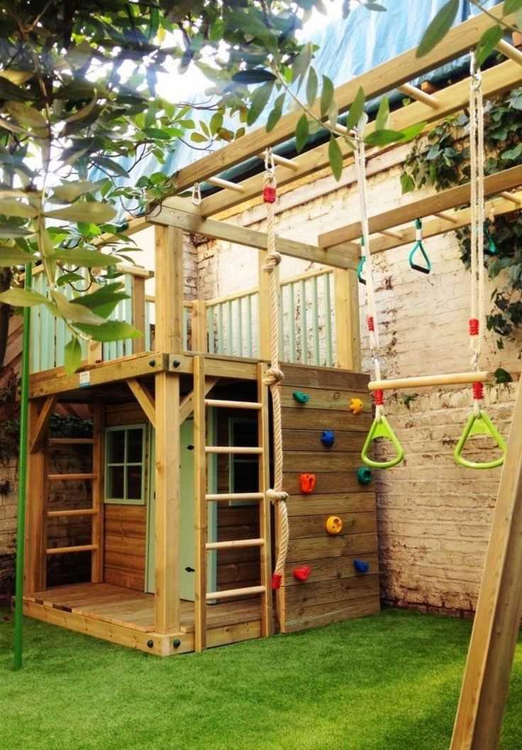 7 идей, как сделать дачу любимым местом отдыха всей семьи