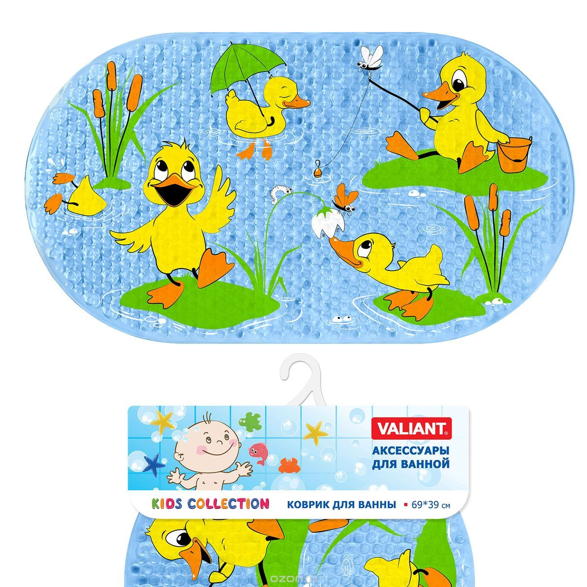 Детский мини-коврик для ванной: резиновые модели на присосках для детей, clippasafe и valiant