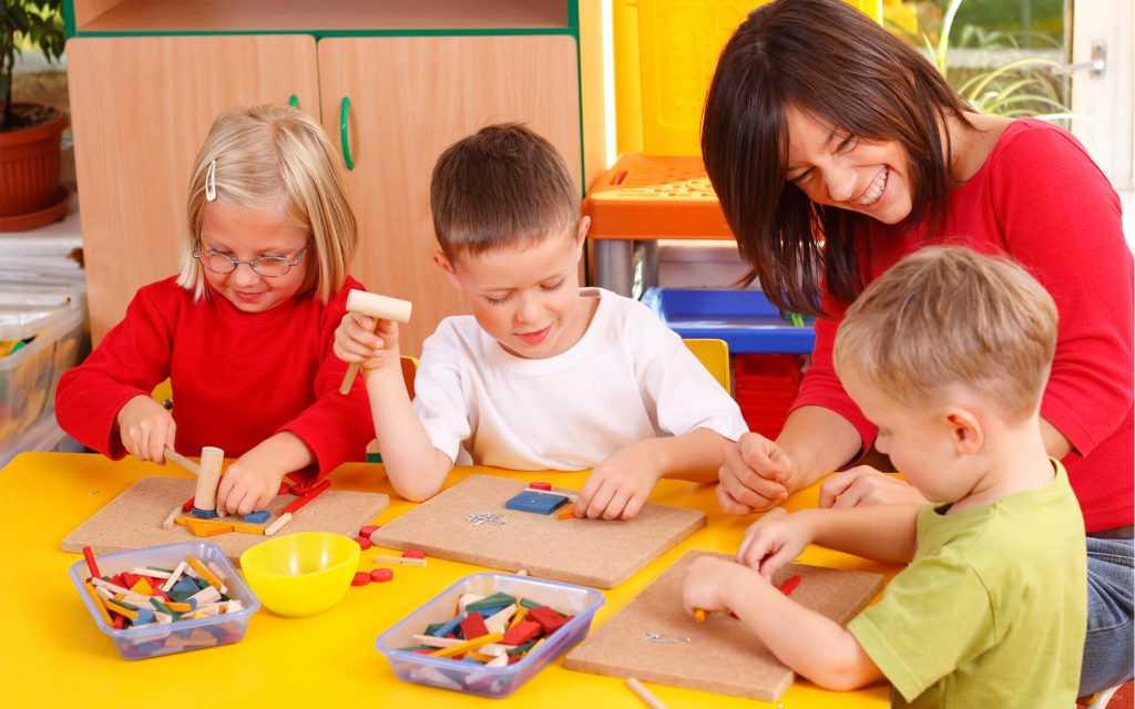 10 причин, почему игры важны для развития ребенка