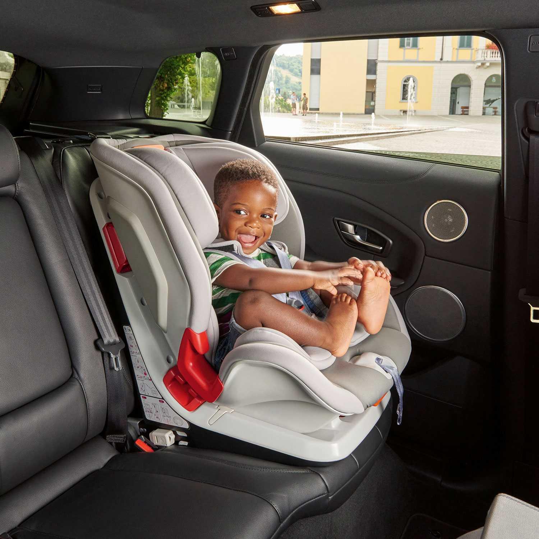 Автокресла chicco – лучшая гарантия безопасности