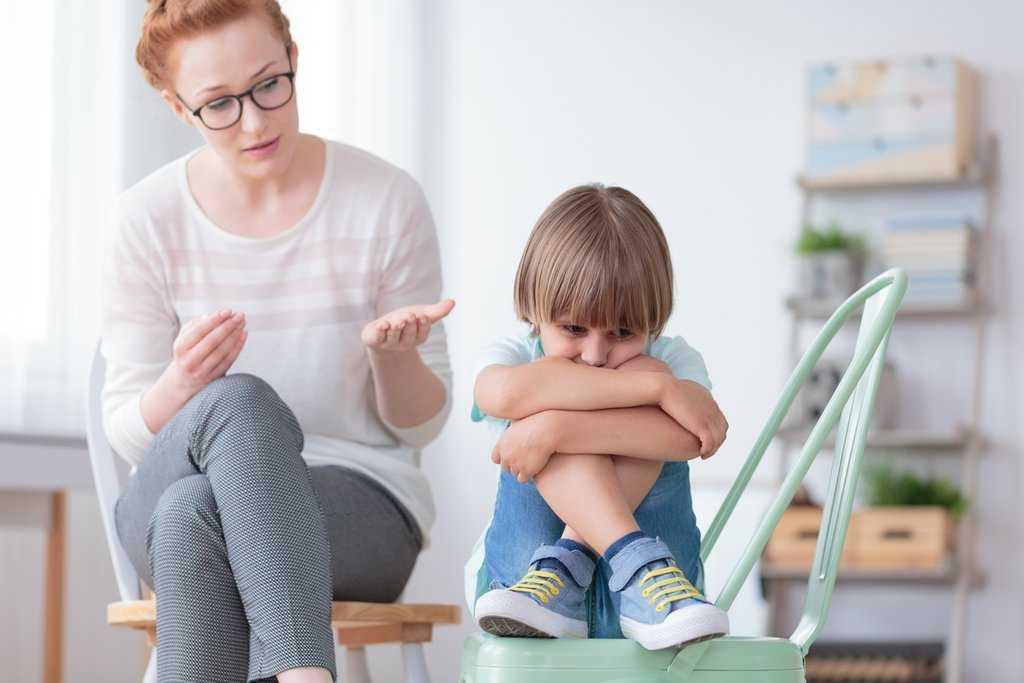 Когда и за что можно наказывать ребенка? теория и практика наказаний | воспитание ребенка