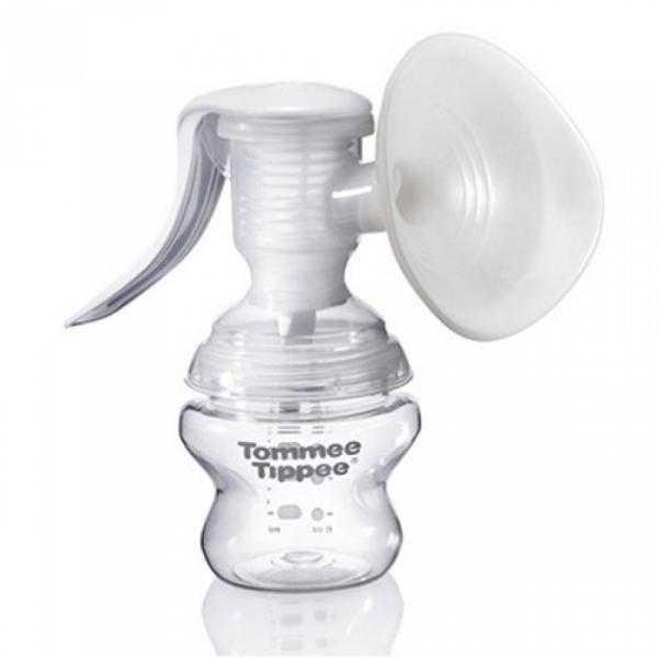 Молокоотсос tommee tippee: описание, цены, отзывы