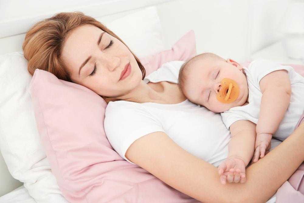 Заговор, чтобы ребенок хорошо спал: ночью, крепко, спокойно