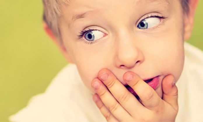 Ребенок ругается матом. что делать родителям?