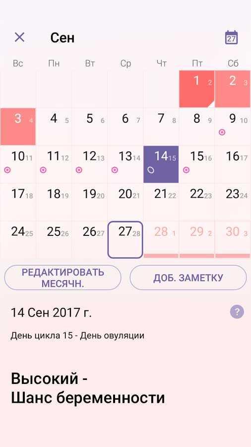 Как рассчитать срок беременности по дате зачатия? онлайн-калькулятор
