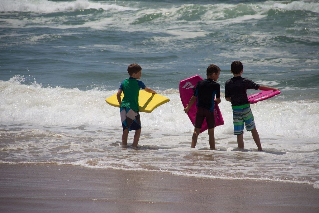 Лучшие курорты испании для отдыха с детьми - портал кидпассаж