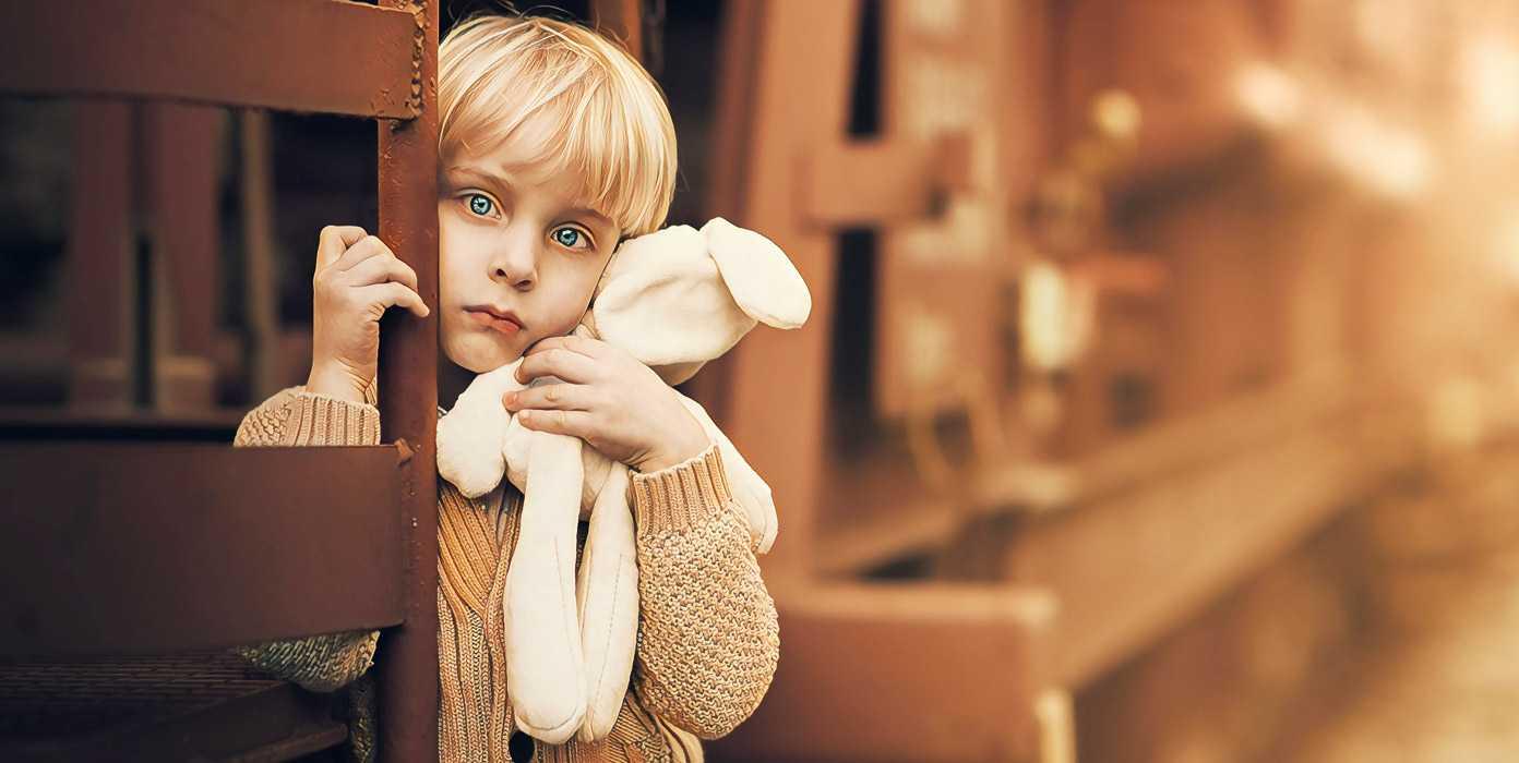 Как наше детство определяет успех во взрослой жизни