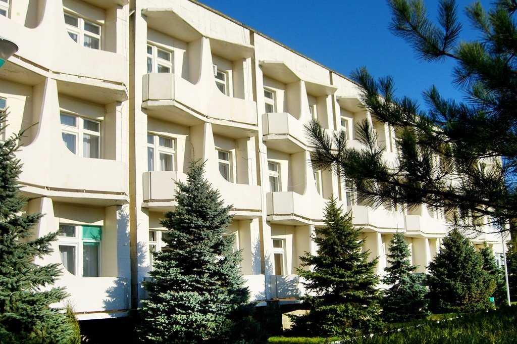Волна. отзывы (феодосия) детский санаторий #135447 на сайте лето - это отдых в крыму!
