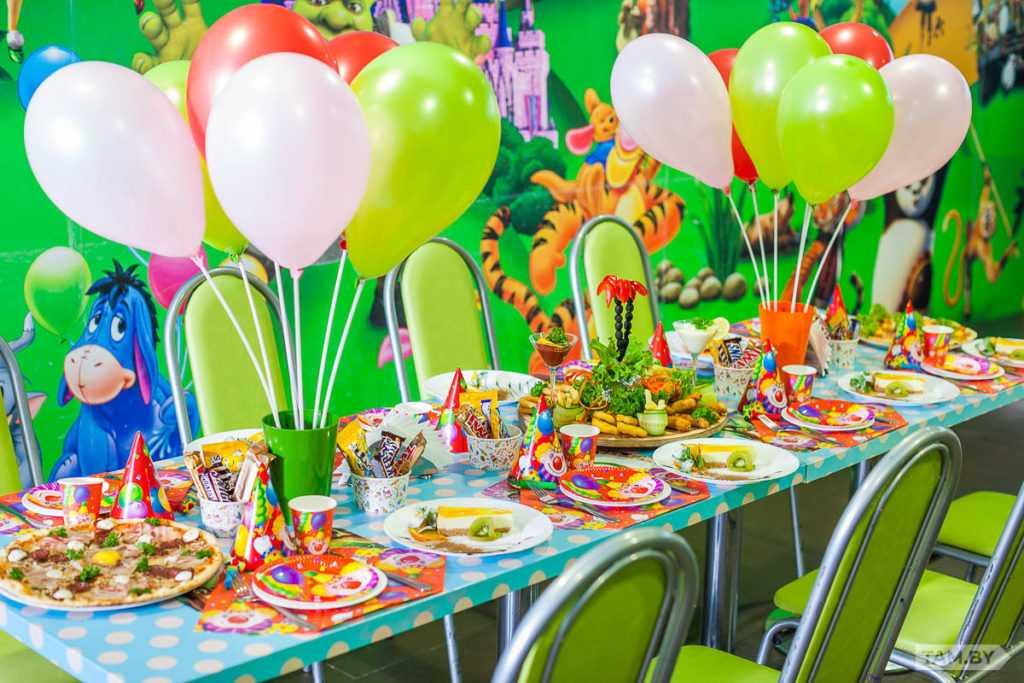 Украшение блюд, детский праздник, день рождения ребенка | снова праздник!