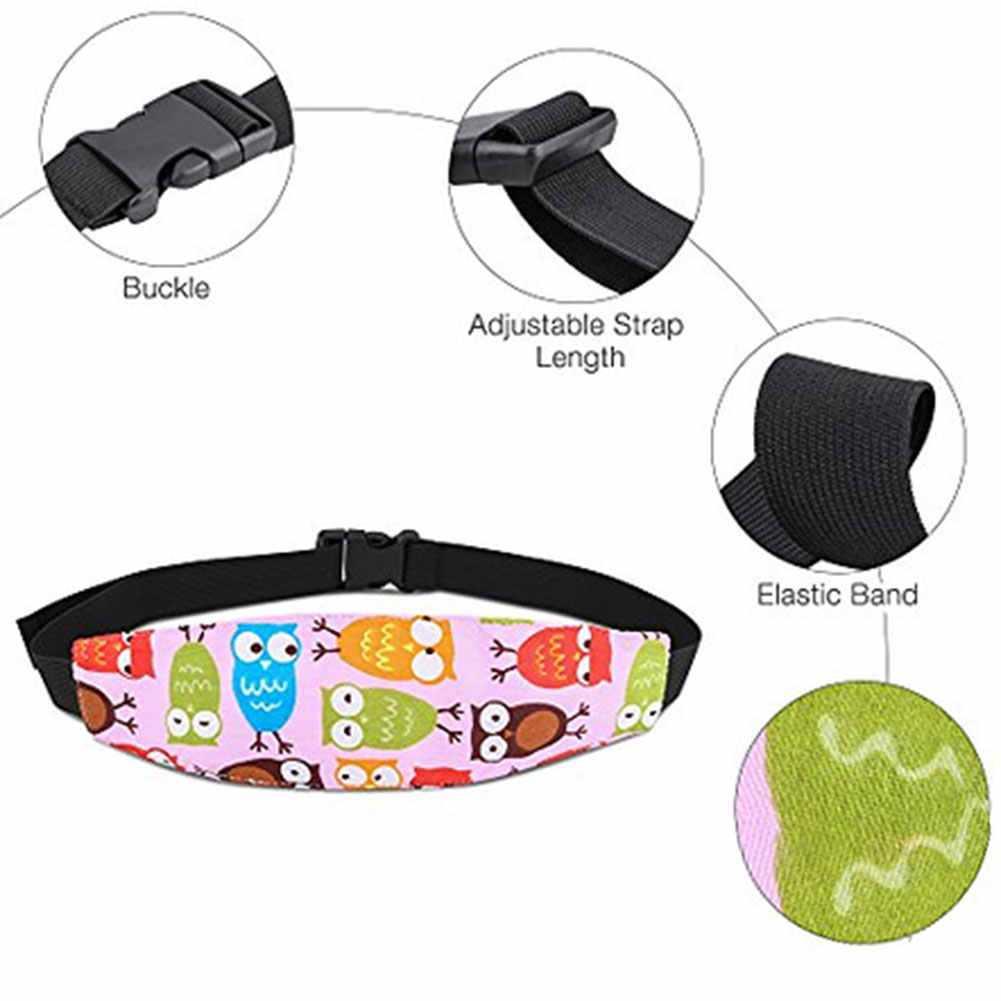 Фиксатор для головы ребенка в автокресле: как сделать держатель своими руками, варианты для поддержки, как зафиксировать, если ребенок падает вперед