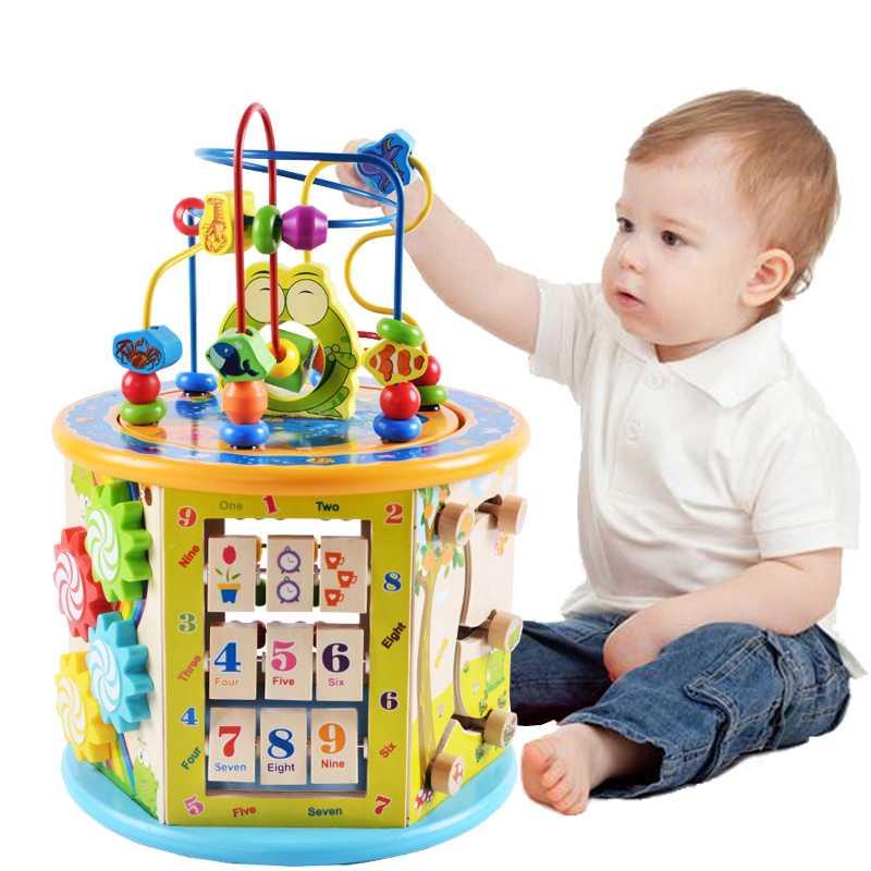 Что подарить мальчику на 1 годик?  100+ идей для подарка на годик