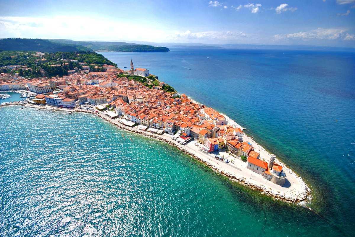 Пляжный отдых в хорватии