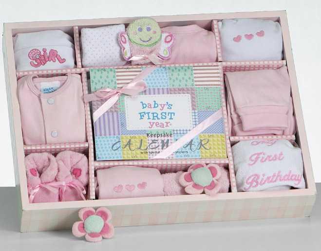 Что можно подарить ребенку на 1 годик девочке на день рождения: список подарков