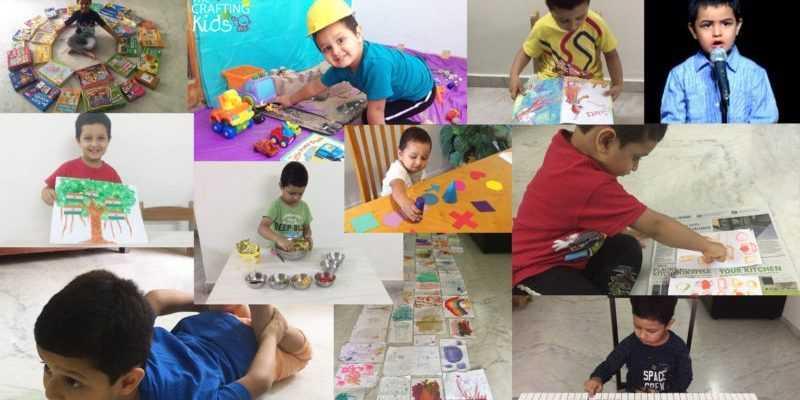 Как распознать талант у ребенка: способы раскрытия скрытых способностей