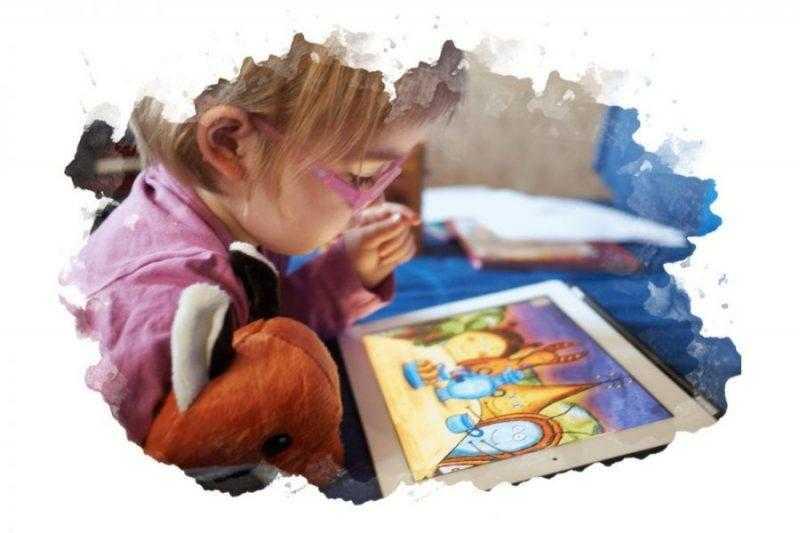 Лучшие планшеты для детей: 5 топовых моделей