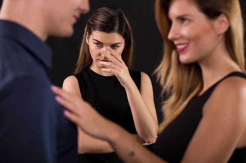 Муж всю жизнь изменяет | семейный психолог наталья лубина