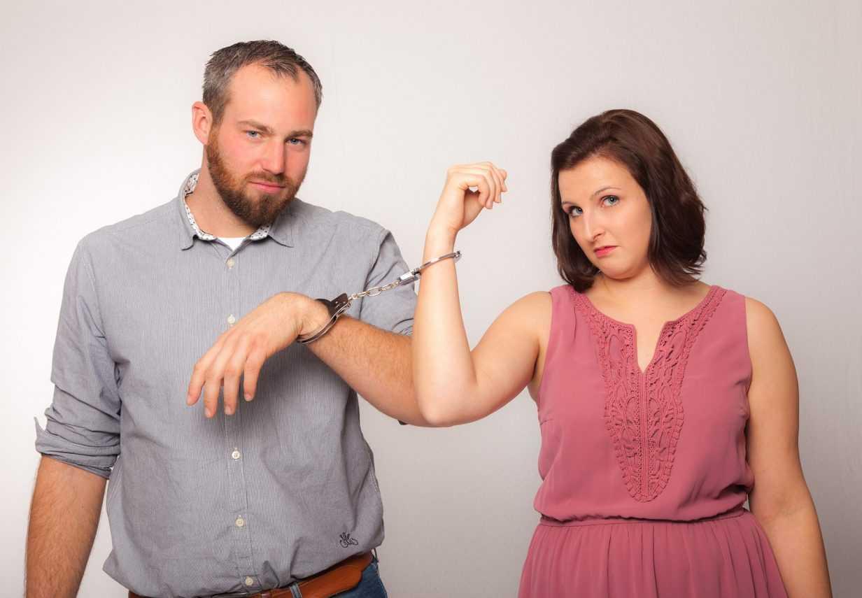 Как жить с маленькими детьми после развода с супругом