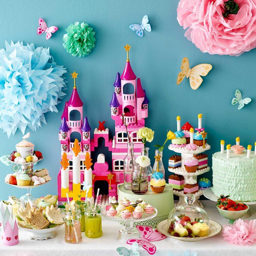 Меню на детский день рождения 5 лет (43 фото): праздничный стол дома для девочки и мальчика 4-6 лет