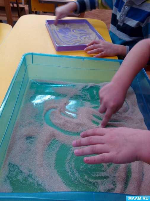 Песочная терапия для детей дошкольного возраста: польза, занятия для детей 2-3 лет, отзывы о терапии с песком