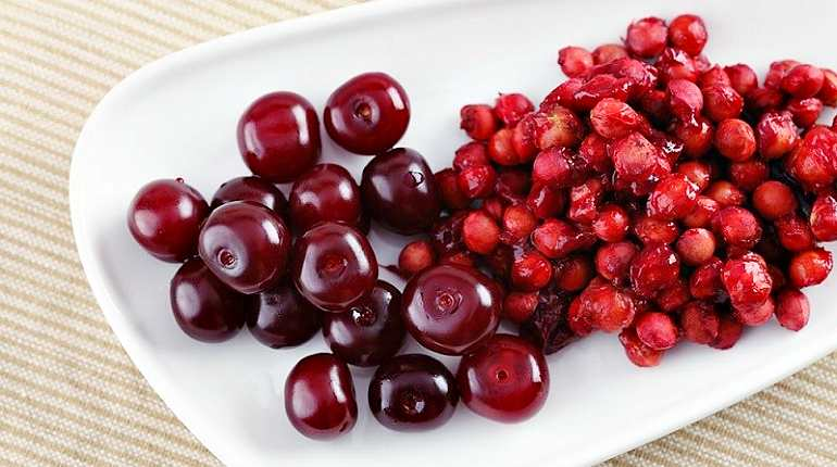 Вишня при беременности: польза и вред для беременных в 1, 2 и 3 триместре вишни в свежем или замороженном виде. свойства и витамины вишни