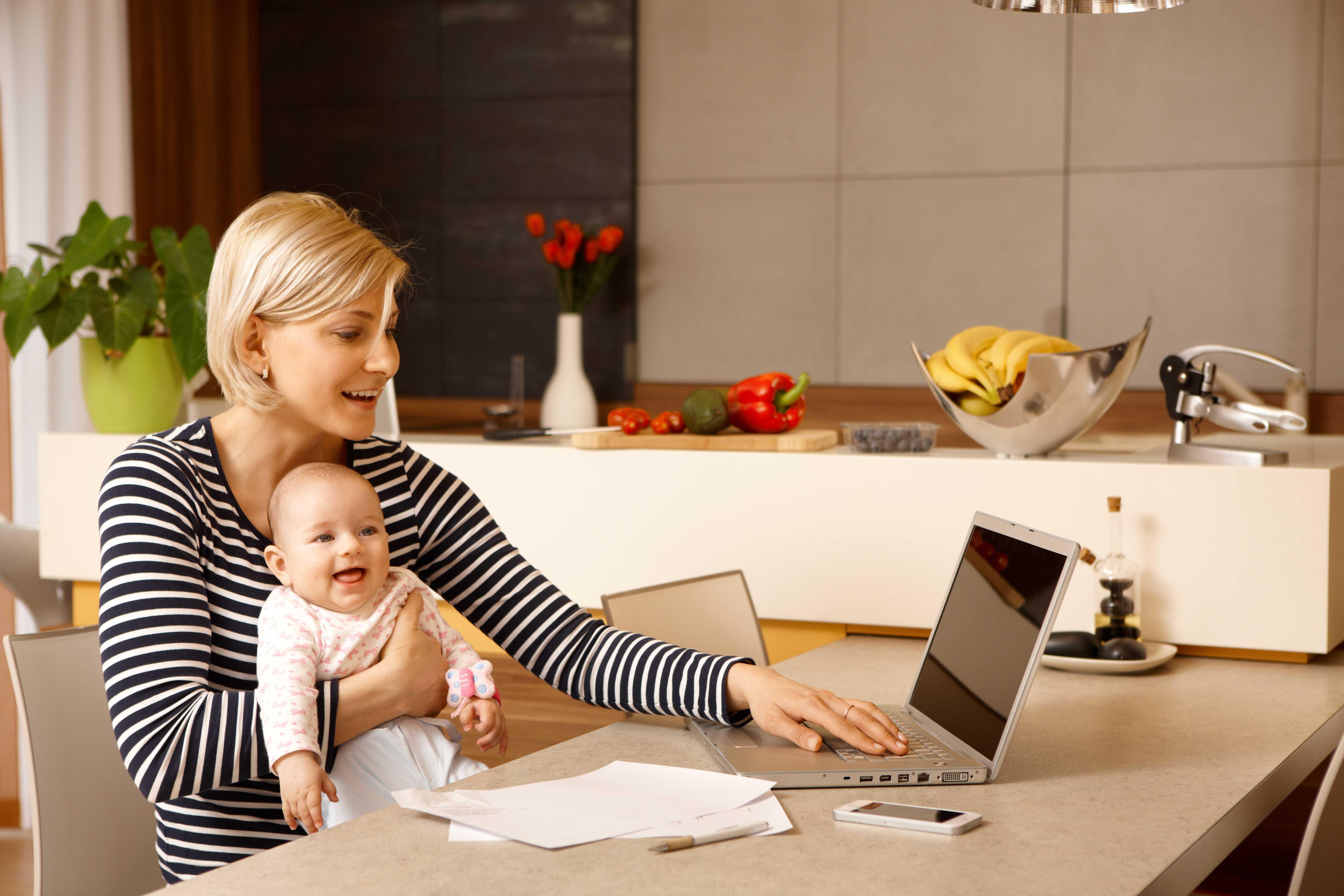 Эмоциональное выгорание мамы в декретном отпуске: причины, симптомы, что делать (советы психолога)