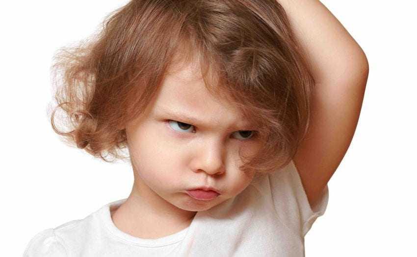 Невыносимый ребенок – что делать родителям ( советы)