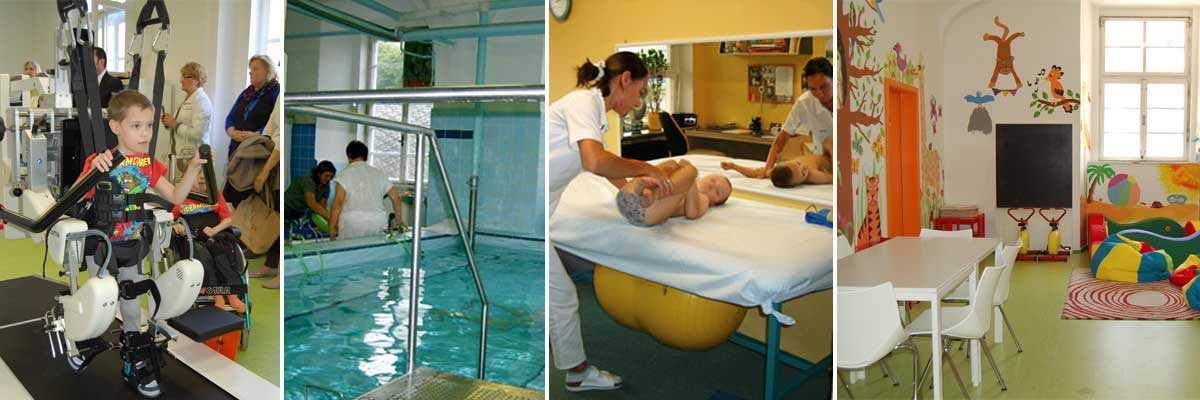 Детские санатории подмосковья - краткое описание отдыха