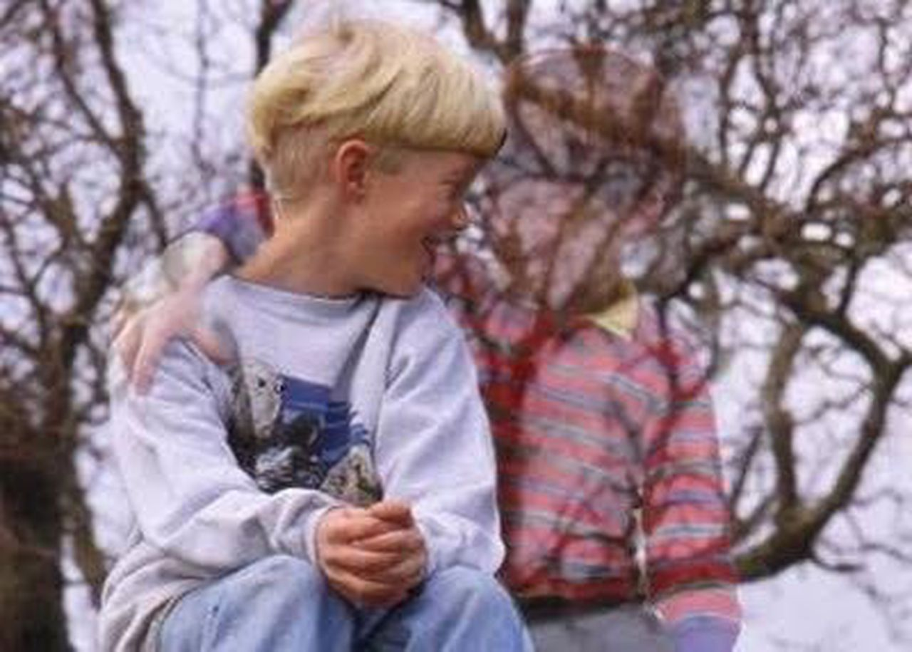 Если ребенок разговаривает с воображаемым другом. воображаемые друзья у вашего ребенка: кто они и есть ли повод для беспокойства? являются ли видения признаком одиночества