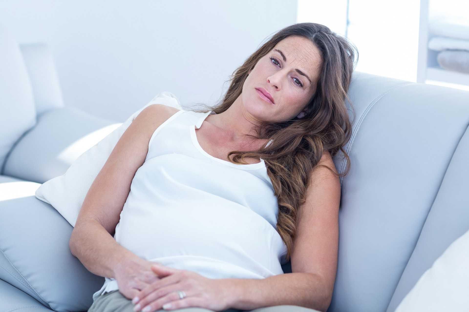Можно ли нервничать при беременности — отношения