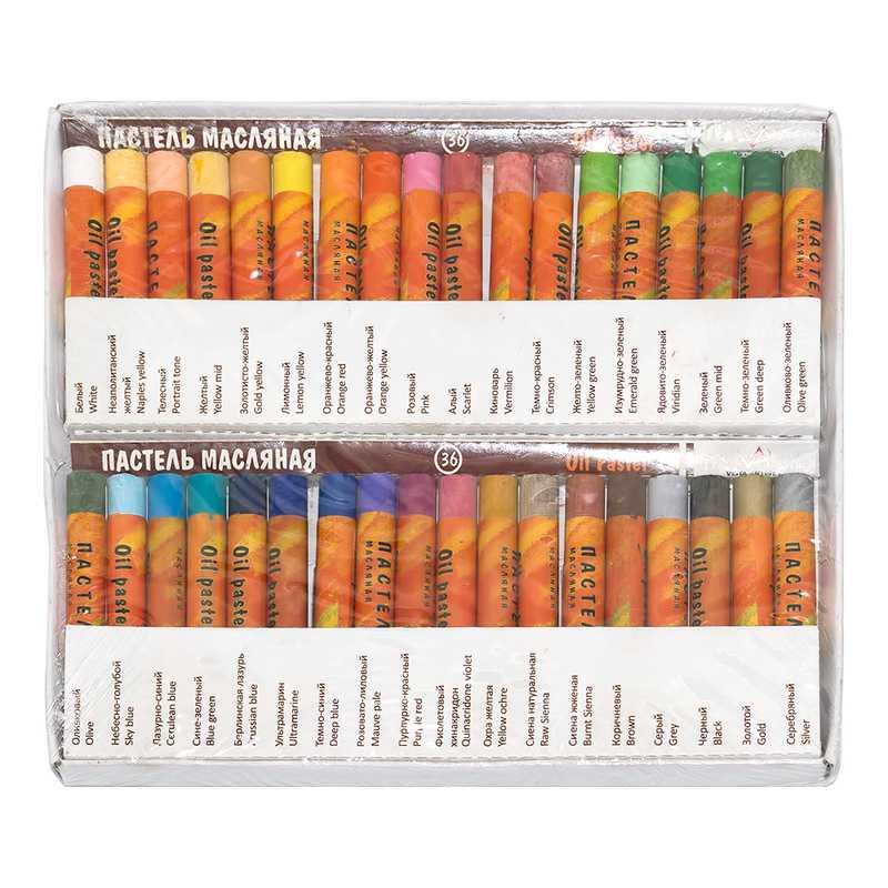 Восковые мелки (46 фото): наборы для рисования на бумаге в пластмассовой коробке из 6 и 24 цветов, а также трехгранные масляные мелки для детей