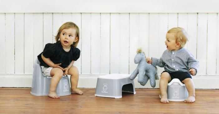 Как научить детей ходить на горшок. почему ребенок не хочет ходить на горшок