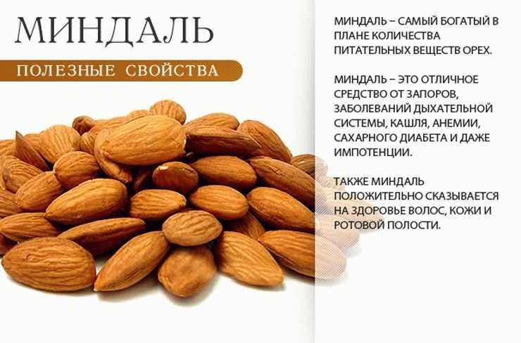 С какого возраста можно есть орехи детям, самые полезные орехи для организма ребенка