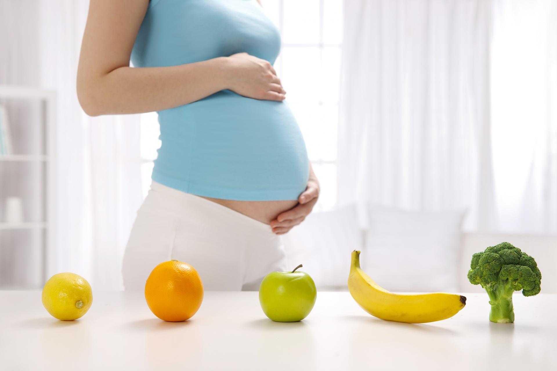 Что едят беременные? секреты сбалансированного питания