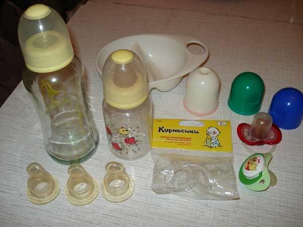 Как стерилизовать соски? – правильно для новорожденного