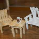 Мебель для кукол своими руками: 9 пошаговых мастер-классов