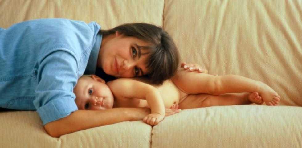 Питание при беременности: что есть, чтобы родить умного ребенка
