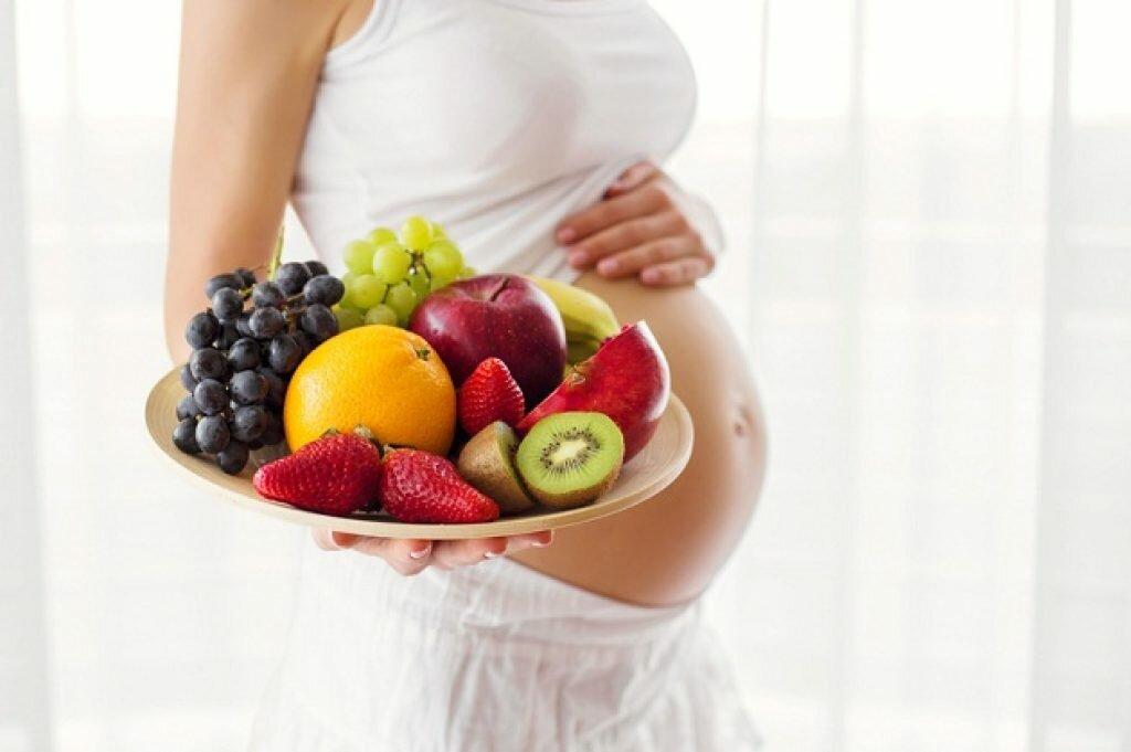 Питание беременной во втором триместре: меню и рацион женщины, как питаться на 13-20 неделе беременности, полезные продукты на каждый день