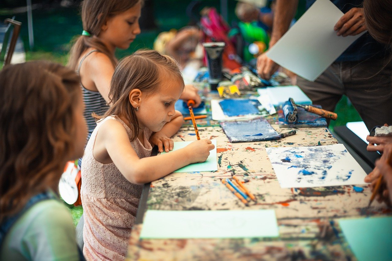 Как раскрыть талант у ребенка - тесты на определение таланта и способностей
