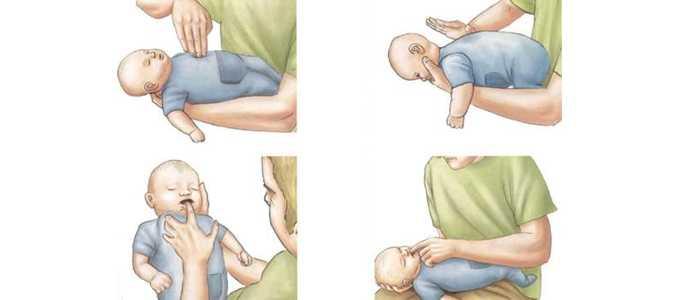 Как дышит ребенок в животе у мамы и во время родов