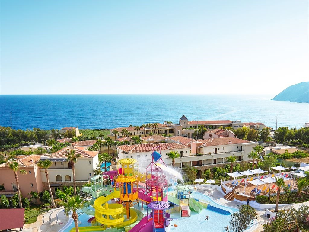 Остров крит (греция) - лучшие курорты с песчаными пляжами для отдыха с детьми - цены, отзывы на сайте от туроператора coral travel