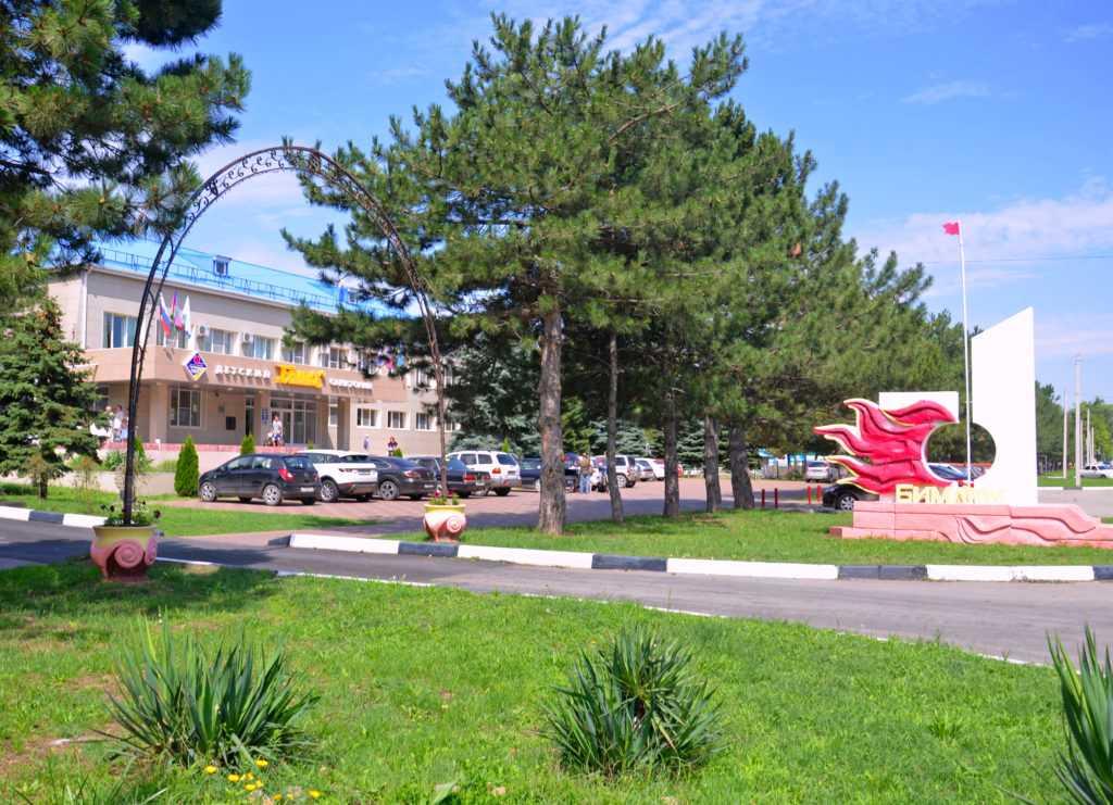 Отдых в феодосии: где остановиться и что посетить с детьми?