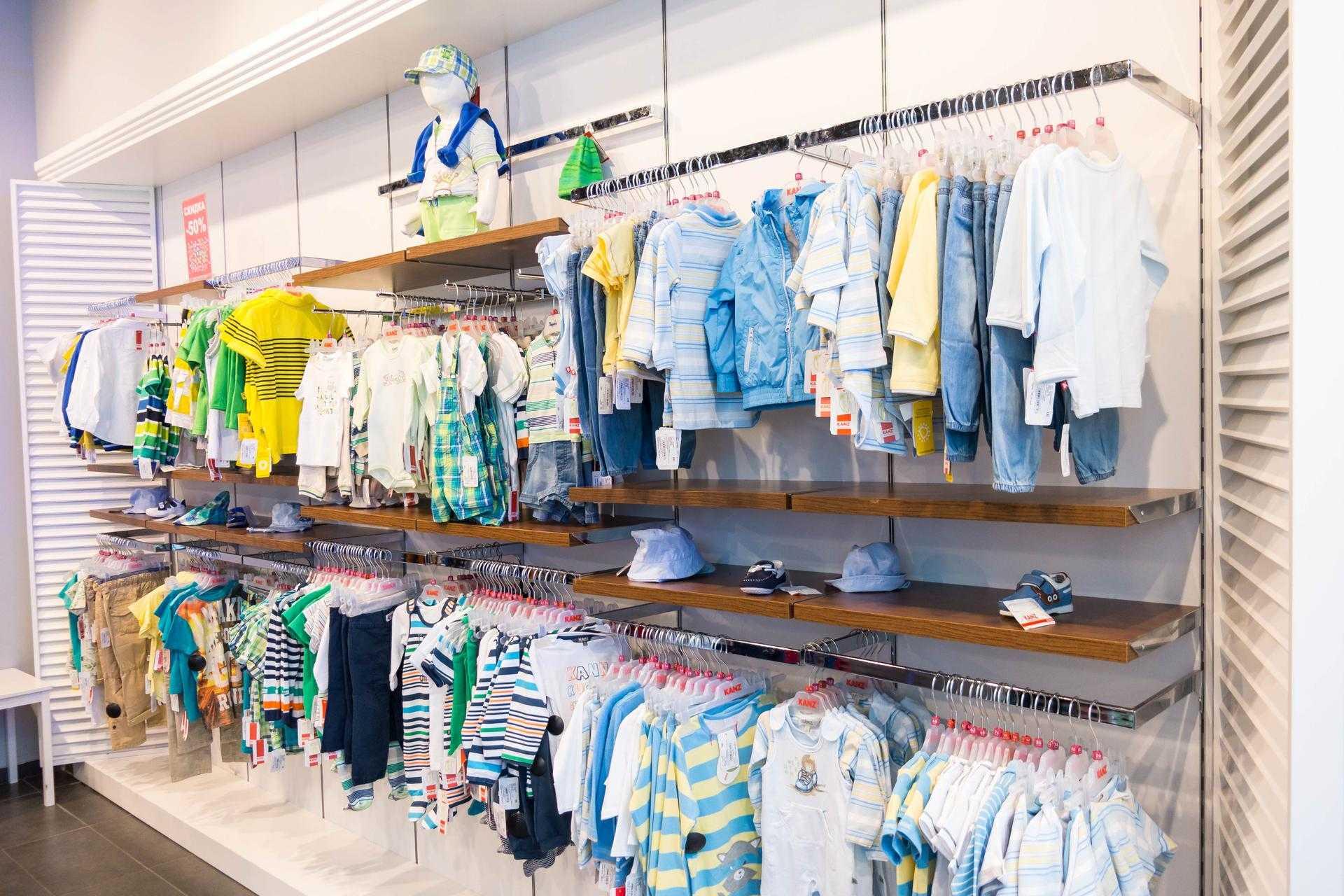 Как покупать одежду в интернет-магазинах